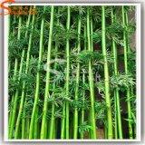 Bambou presque normal artificiel de chance de décoration à la maison