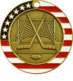 Medalhista de prata feito sob encomenda do finalista do futebol/futebol