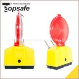 Luz de la barricada del tráfico de la batería de la seguridad en carretera (S-1308)