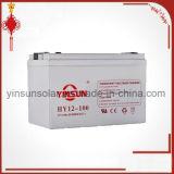 12V batterie de la meilleure et supérieure qualité de 100ah