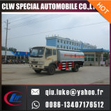 FAW 기름 수송 트럭