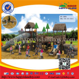 Campo de jogos temático das crianças da alta qualidade da floresta de Hld (HF-10301)