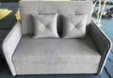 Hided表が付いているベッド付きの小さい単位のソファー