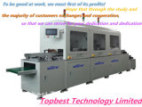 지적인 제품 일관 작업/, 나사 납땜 의 접착제 분배기 조합 기계 잠그기