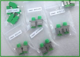 LC APC Fiber Optic Connector Adapters van Sc FC met Low Insertion Loss