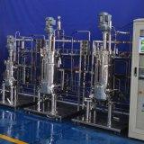10 litros 50 litros 50 litros del Multi-Pareado de fermentadora del acero inoxidable