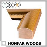 映像の装飾のためのシャドーボックスの木製フレーム