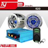 Leistungsfähige Audiomotorrad-MP3-Player-Verstärker-Motorrad-Zubehör