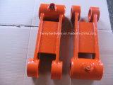 Ligação Rod da cubeta, derrubando a ligação Rod