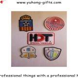 Kundenspezifische Kleid-Stickerei-Abzeichen für Uniform (YH-EB102)