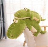 Alligator Gevuld Stuk speelgoed ICTI