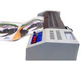 사무실과 홈을%s 탁상용 Yt-320d 사진 필름 또는 주머니 박판으로 만드는 기계 A3&A4 크기