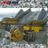 China Zsw Vibrating Feeding machine for Quarry