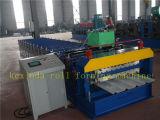 Doppelte Dach-Blatt-Formungs-Maschine