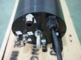 Мотор шпинделя Atc водяного охлаждения Hqd Hanqi для машины CNC (GDL120-30-18Z/5.5)