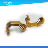 Части CNC изготовленный на заказ изготовления подвергая механической обработке алюминиевые для продуктов мотоцикла