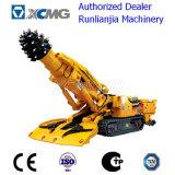 Excavatrice charbonnière à bras 660V/1140V de XCMG Ebz160 avec du ce