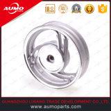 Bordas de prata de alumínio da roda para as peças da motocicleta Bt49qt-9