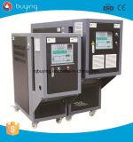 75kw ayunan calefacción calentador del regulador de temperatura del molde del petróleo de 200 grados