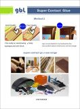 中国の製造者の安いコンタクト型接着剤