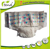 Hot Sell Best Incontinence Products USA European Market Adult Diaper