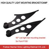 Support de montage de la barre lumineuse de 50 pouces pour Ford Raptor (SG210)