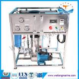 海洋の海水の逆浸透システム淡水の発電機