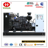 diesel van de Motor 72.5-900kVA/58-720kw Shangchai de Open Reeks van de Generator
