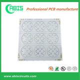 1개의 층 널 LED 관 PCB