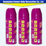 Miniinsektenvertilgungsmittel-Spray-Moskito-Mörder der plage-Abwehrmittel-300ml