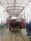 Wld15000 세륨 버스 트럭 살포 색칠과 굽기 오븐