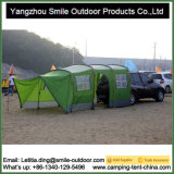 Автомобиль огнезамедлительного шатра трейлера туриста рынка складного ся