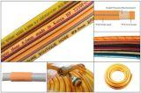 De Pijpen van het Gas van LPG van pvc voor Gasflessen met Uitstekende kwaliteit