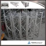 Braguero curvado braguero de aluminio de la azotea del estudio del precio de fábrica para el concierto