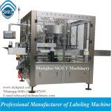 Автоматическая машина для прикрепления этикеток бутылки воды стикера высокоскоростная роторная (16000PCS/h)