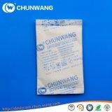 Super Chunwang trocknen das trocknende Silikagel und das Kalziumchlorid-Trockenmittel