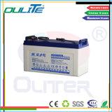 Gute Qualität mit Säure-Batterie des Leitungskabel-12V100ah