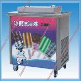 Máquina de Popsicle automática / Popsicle comercial que hace la máquina
