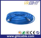 UTP CAT6ネットワークケーブルのパッチ・コード