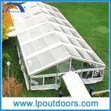 Напольный шатер PVC ясности шатёр партии высокого качества для венчания