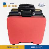 De zeer Goede Kwaliteit die Container vouwt draagt het Winkelen Karretje