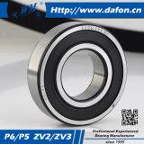 Roulement à billes radial de moto d'engine de rangée simple automatique de moteur (6201-2RS)