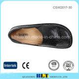 Ботинок способа платформы Outsole коромысла Loafers для женщин