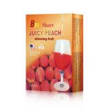Abnehmen des orange Puders, Karosserien-Former-Produkt