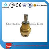 Druckregelventil für industrielle Flasche