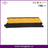 Cheap Price High Density Rubber Cable Road Speed ​​Hump (JSD-017A)