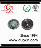 20mm 16ohm 0.25W Mylar mini altavoz impermeable Dxi20n-B