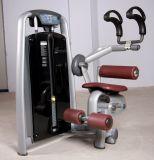 Equipamento carregado Pin/total da aptidão abdominal (ST04)