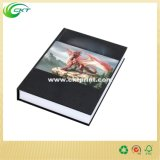 Dienst de van uitstekende kwaliteit van de Druk van het Boek van het Boek met harde kaft (ckt-bk-820)