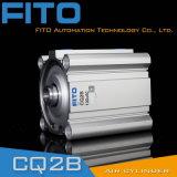 Тип цилиндр SMC высокого качества серии Cq2 пневматический